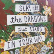 street-art-wall-mural-slay-dragons